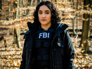 FBI: Most Wanted - Inflexible (VOS)