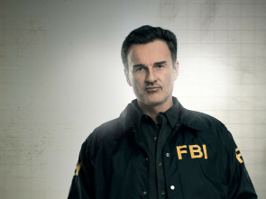 FBI: Most Wanted - Gusano de seda (VOS)