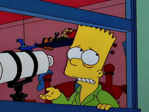 Los Simpson - Homer contra Patty y Selma