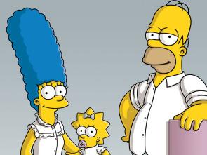 Los Simpson - Los Barts salvajes no pueden romperse