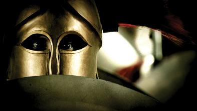 Los últimos Espartanos