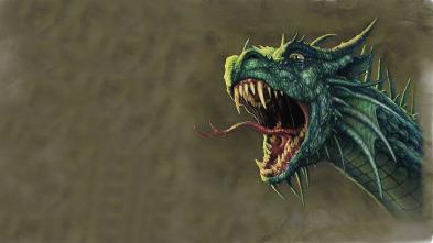 Criaturas Legendarias - Habitantes del inframundo