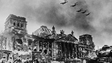 Al frente de la guerra - Batalla de Montecassino