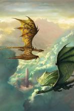 Criaturas Legendarias - Dragones