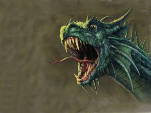 Criaturas Legendarias - Seres de las profundidades