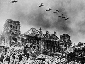 Al frente de la guerra