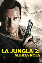 La jungla 2 (Alerta roja)