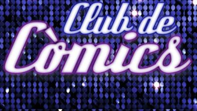 Club de Còmics