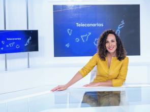 Telecanarias fin de semana