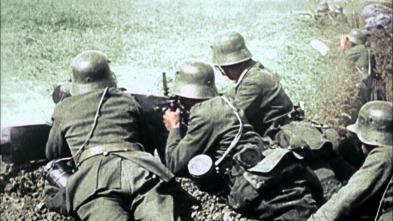 Apocalipsis: la Primera Guerra Mundial - Miedo