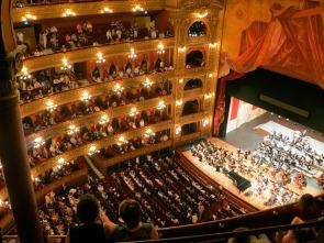 Aida de Verdi en el Liceu de Barcelona