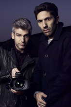 Catfish: Mentiras en la red - Anthony & Marq