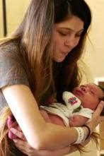 Teen Mom: Young & Pregnant - Cuando la derecha se siente mal