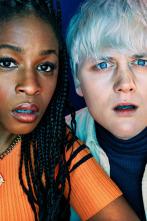 Catfish UK - Cole, Abbie & The Fanpage'