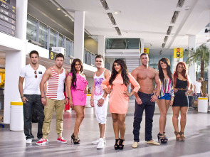 Geordie Shore - Episodio 9