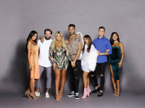 Geordie Shore - Episodio 7