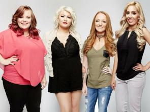 Teen Mom OG - Las chicas nuevas conocen a las chicas antiguas