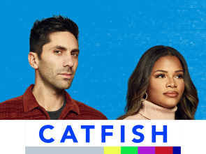 Catfish: mentiras en la red - Tyler & Stefany