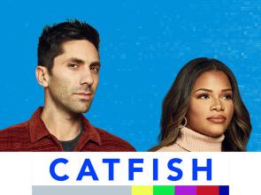 Catfish: mentiras en la red - Nyhjee y Cianna