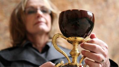 Expedientes misterio de la Antigüedad - Los secretos de la crucifixión