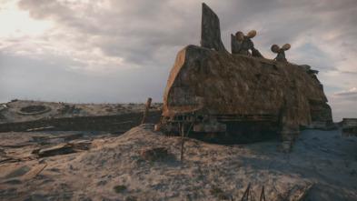 Drenar los océanos - Las maravillas perdidas de Egipto