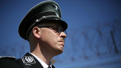 Nazi Megaestructuras: Listos para la batalla - Las megafortalezas de Hitler