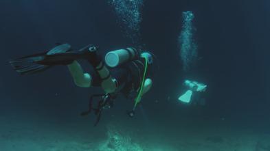 Drenar los océanos: a fondo - Ciudades sumergidas