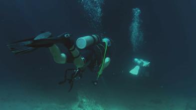 Drenar los océanos: a fondo - Mares tormentosos