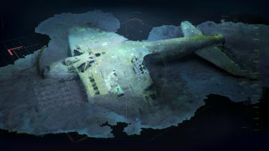 Secretos ocultos de la Segunda Guerra Mundial