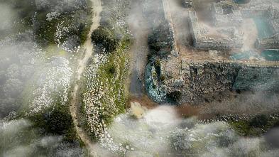 Ciudades perdidas con Albert Lin - La fortaleza de los templarios