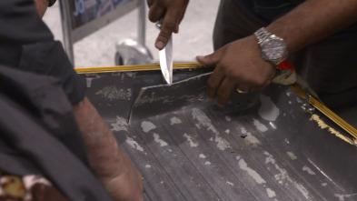 Alerta aeropuerto 5: Brasil - La culpa fue de la cocaína