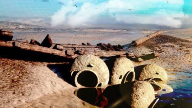 Drenar los océanos - Secretos de la fiebre del oro