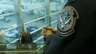 Control de aeropuertos: USA - Una maleta sospechosa