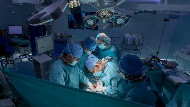Ciencia de la vida: Trasplantes