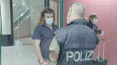 Alerta Aeropuerto 8: Roma - Pijamas de cocaína