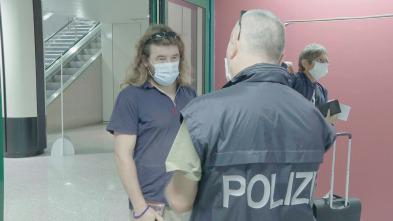 Alerta Aeropuerto 8: Roma - DJ y traficante