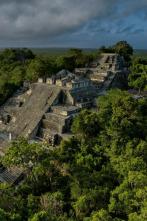 El imperio perdido de los mayas