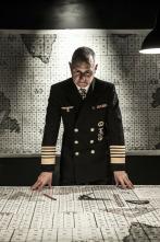 Segunda Guerra Mundial: Infierno bajo el mar - Un guerrero herido