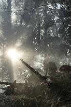 Del D-Day a Berlín: la última batalla de Hitler - La isla de fuego