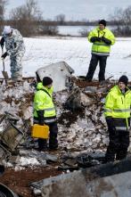 Mayday: Catástrofes aéreas - Amaraje forzoso en el Atlántico