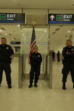 Control de aeropuertos: USA - Salchichas con cocaína