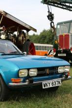Car S.O.S. - VW T4 Campervan