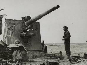 Dentro de la Segunda Guerra Mundial - Episodio 2