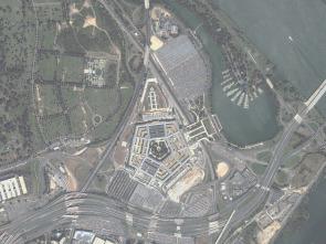 11S: Un avión contra el Pentágono