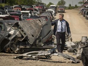 Mayday: Catástrofes aéreas - Tuercas y tornillos