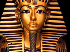 Los tesoros de Tutankamón - Episodio 1