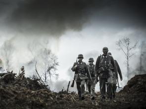 Del D-Day a Berlín: la última batalla de Hitler - Furia panzer