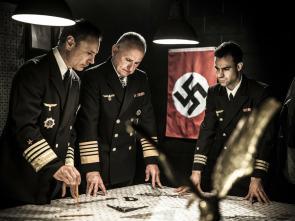 Segunda Guerra Mundial: Infierno bajo el mar - Desafiando a Rommel