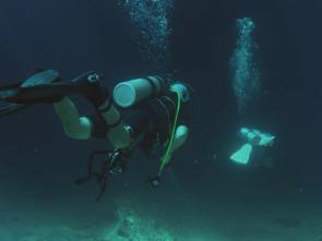 Drenar los océanos: a fondo - Navíos de guerra hundidos