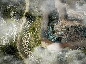 Ciudades perdidas con Albert Lin - Los orígenes secretos de Petra